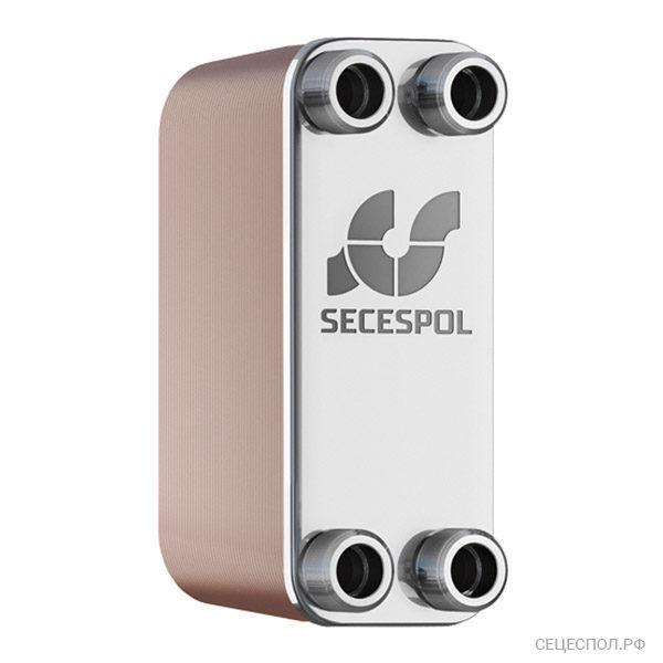 Теплообменник Secespol L-line la12
