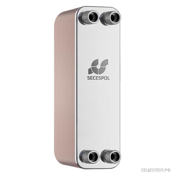 Теплообменник Secespol L-line lj30m