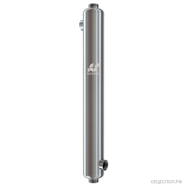 Теплообменник Secespol REV 750