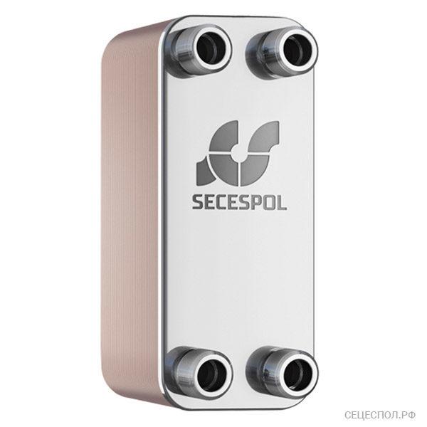Теплообменник Secespol SafePLATE lb31